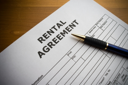 always use a written tenancy agreement