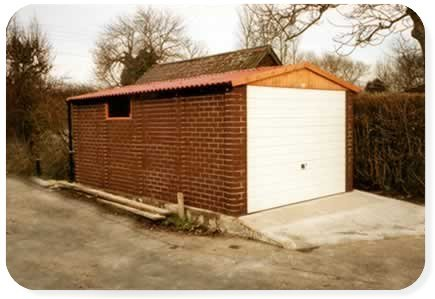 Does your shed need planning permission?