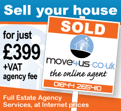 Sell your house for £399