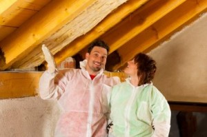 loft insulation is an impoertant form of insulation