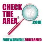 Check the Area - a service form home hunters